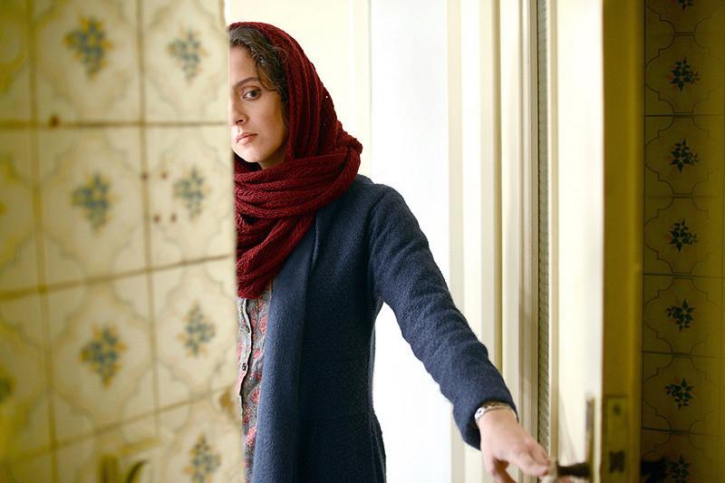 【第89回アカデミー賞】イランの名匠アスガー・ファルハディ監督が「セールスマン」で2度目の外国語映画賞!