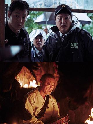名優クァク・ドウォンが主人公の警察官を熱演「哀しき獣」
