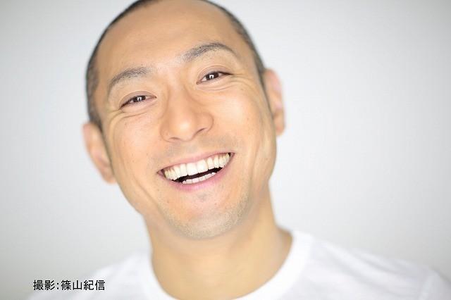 市川海老蔵自主公演「ABKAI 2017」6月上演!歌舞伎初挑戦の中山優馬が参加決定