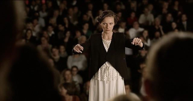 「合唱」などアカデミー賞受賞短編作品3本を横浜で上映