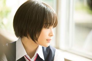 広瀬すず演じる女子高生・響の一途な思いが凝縮 「先生!」ビジュアル&特報公開