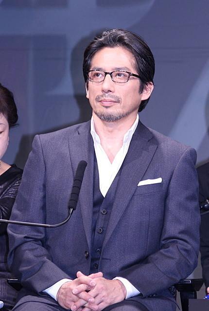 国際派俳優として知られる真田広之