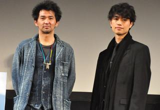 斎藤工、長編初監督作をゆうばり映画祭でお披露目!