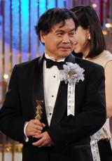 【第40回日本アカデミー賞】最優秀賞アニメ賞は「この世界の片隅に」 片渕監督「諦めなくてよかった」