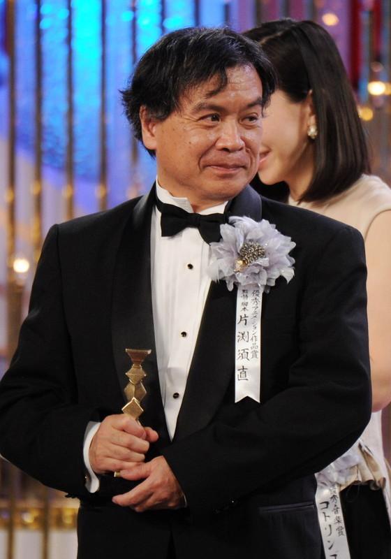 最優秀アニメーション作品賞に輝いた「この世界の片隅に」片渕須直監督