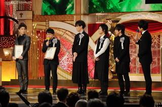 【第40回日本アカデミー賞】「シン・ゴジラ」が作品賞含む7冠!