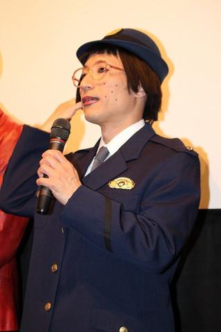 """武田幸三、すっちー×吉田裕の鉄板ネタ""""乳首ドリル""""のえじきに!"""