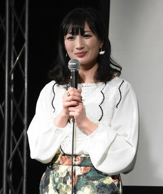 武田梨奈、チャン・ツィイーらと共にアジアのアクション女優の系譜に名を連ね歓喜