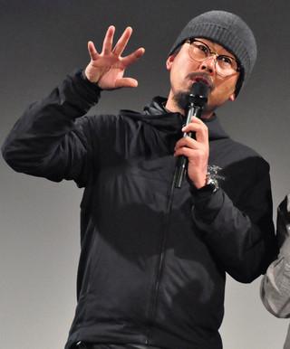 ナ・ホンジン監督&國村隼、ゆうばり映画祭で「哭声 コクソン」撮影秘話明かす