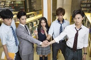土屋太鳳主演「兄こま」がドラマ化!映画の公開に先がけて4月12日放送開始