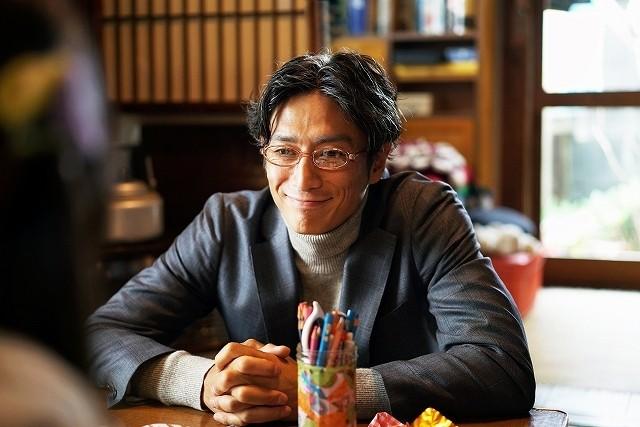 伊勢谷友介、実写「3月のライオン」後編に出演!川本三姉妹の自由奔放な父親役