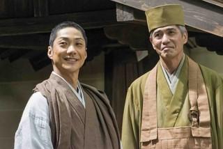 野村萬斎主演「花戦さ」劇中カット一挙公開!利休、秀吉、信長、利家の姿も
