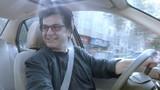 映画製作20年禁止令を受けながらベルリン金熊賞受賞!「人生タクシー」監督が胸中明かす