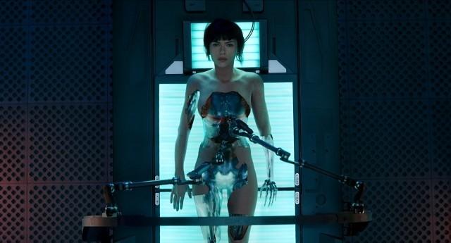 「ゴースト・イン・ザ・シェル」新映像満載の本予告公開!配給会社が日本限定で製作 - 画像1