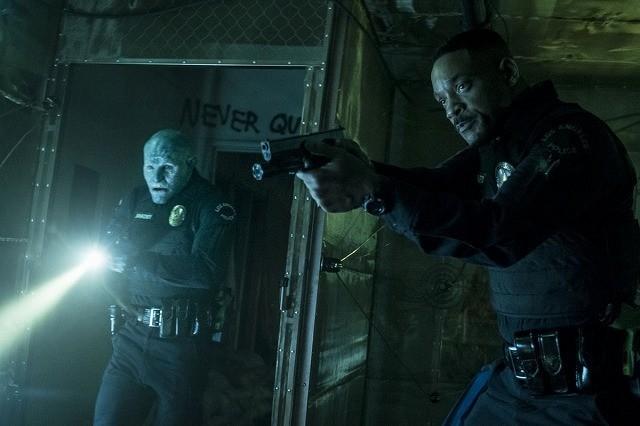 ウィル・スミス主演の異色の刑事アクション「ブライト」12月にNetflixで全世界配信