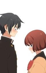4コマ恋愛漫画「徒然チルドレン」が今夏にTVアニメ化!