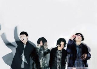 4人組ロックバンド「感覚ピエロ」「22年目の告白 私が殺人犯です」