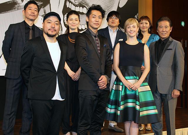 青森から上京し演歌歌手を目指して奮闘する主人公を関ジャニ・安田が熱演