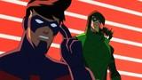 バットマンの相棒ロビン改め、ナイトウィングが映画化へ