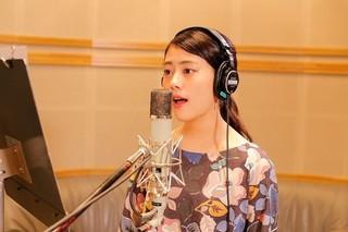 「いつまた、君と」主題歌は高畑充希!「何日君再来」日本語版を披露