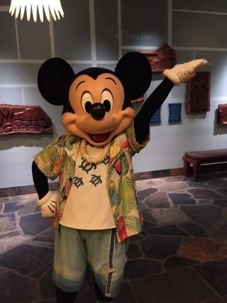 ハワイのアウラニ・ディズニー・リゾートを味わい尽くす 新ヒロイン・モアナも登場