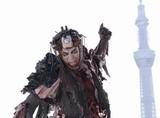血のり4トンの大迫力!田中要次主演の「蠱毒」ワールドプレミアでどよめき&拍手