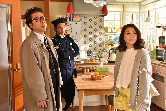 「左江内氏」スピンオフ「小池刑事の鬼の取調室」が撮了!堤真一らも出演していた - 画像2
