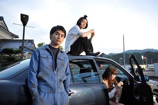 作品賞は真利子哲也監督作に決定「ディストラクション・ベイビーズ」