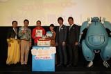 神山健治監督作「ひるね姫」世界40の国と地域で公開決定!