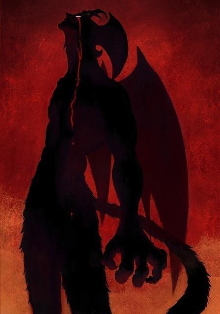漫画「デビルマン」衝撃の ラストが初めて映像化!