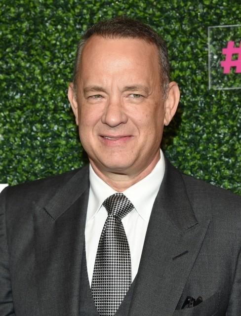 米HBO、トム・ハンクス制作で2016年米大統領選をドラマ化