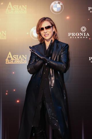 浅野忠信、アジア・フィルム・アワードで主演男優賞!