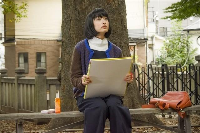 オタク女子、恋に目覚める!門脇麦主演「世界は今日から君のもの」7月15日公開