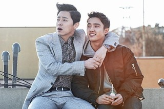 「EXO」D.O.×チョ・ジョンソク「あの日、兄貴が灯した光」、日本オリジナル予告公開!