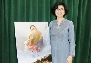 日本でパキスタン映画が初公開 児童婚から逃げる母娘描いた新鋭監督に聞く