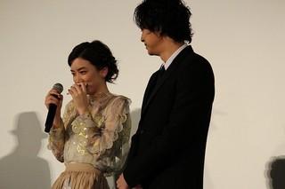 永野芽郁「ひるなかの流星」原作者・やまもり三香の手紙に号泣「これが私の代表作」