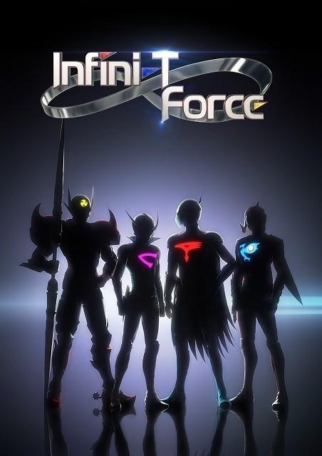 タツノコヒーロー結集「Infini-T Force」テッカマンは櫻井孝宏!鈴村健一&斉藤壮馬も参戦 - 画像6