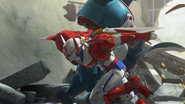 タツノコヒーロー結集「Infini-T Force」テッカマンは櫻井孝宏!鈴村健一&斉藤壮馬も参戦