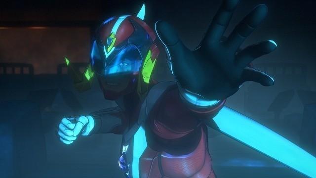 タツノコヒーロー結集「Infini-T Force」テッカマンは櫻井孝宏!鈴村健一&斉藤壮馬も参戦 - 画像3