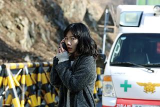 2年ぶり韓国映画出演 ペ・ドゥナの演技の裏側&キュートな笑顔を収めた映像公開