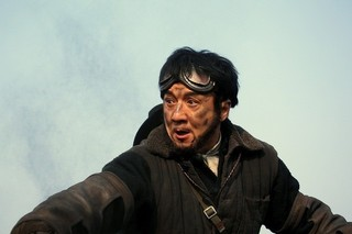 ジャッキー・チェン主演最新作「レイルロード・タイガー」、日本公開は6月16日!