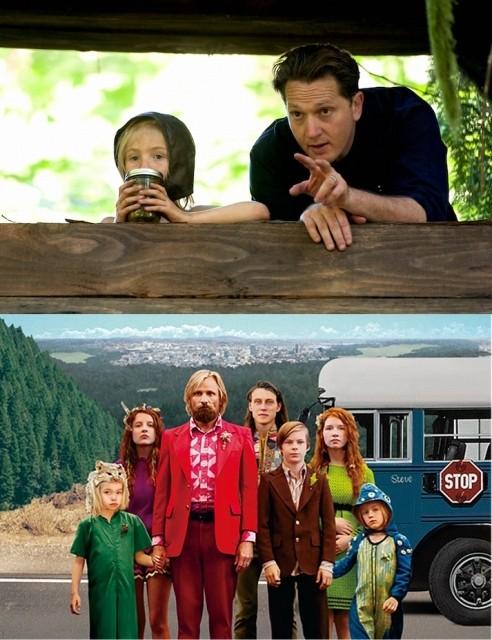 """ヘンテコ家族の成長記「はじまりへの旅」マット・ロス監督が語る""""家族の在り方"""""""