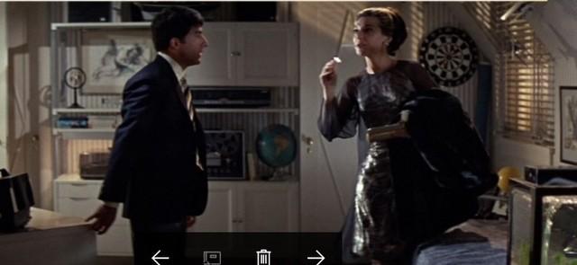 ハリウッド映画史に残る名シーン!「十戒」「鳥」「卒業」絵コンテを公開 - 画像9