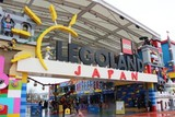 日本初上陸「レゴランド」に潜入!1700万ピース使用のオブジェ&ジオラマに注目