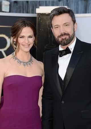 ベン・アフレック&ジェニファー・ガーナー、離婚を一時中止か