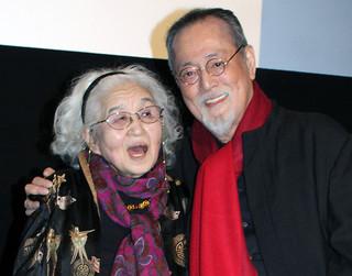 仲代達矢、生涯最高ギャラ「乱」での黒澤監督の思い出は「バカたれ。あがるな。もう一度」