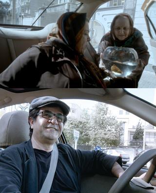 正午までに金魚を返さないと命に関わる!?「人生タクシー」謎の老女登場シーン映像入手
