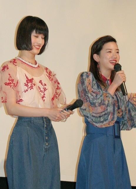 橋本愛、井の頭公園100周年記念映画「PARKS」完成に笑顔「ゆかいに作った映画」 - 画像3