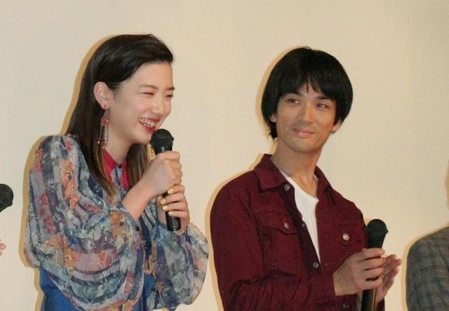 橋本愛、井の頭公園100周年記念映画「PARKS」完成に笑顔「ゆかいに作った映画」 - 画像4