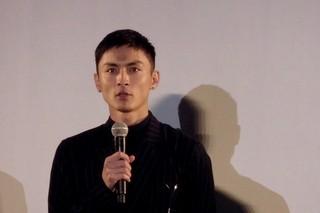 くまもと復興映画祭開幕!高良健吾、佐藤健、森高千里が結集